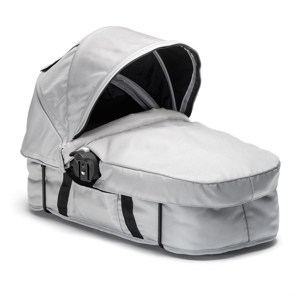 Baby Jogger City Select Kit, Silver Baby jogger