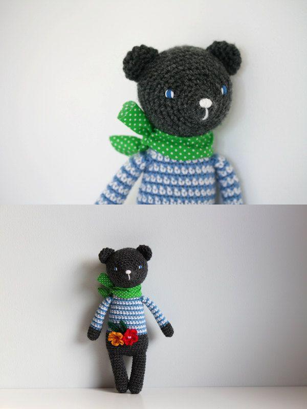 Kaunoinen crochet toys   Amigurumi   Pinterest   Häkeln ...