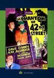Watch The Phantom of 42nd Street Full-Movie Streaming