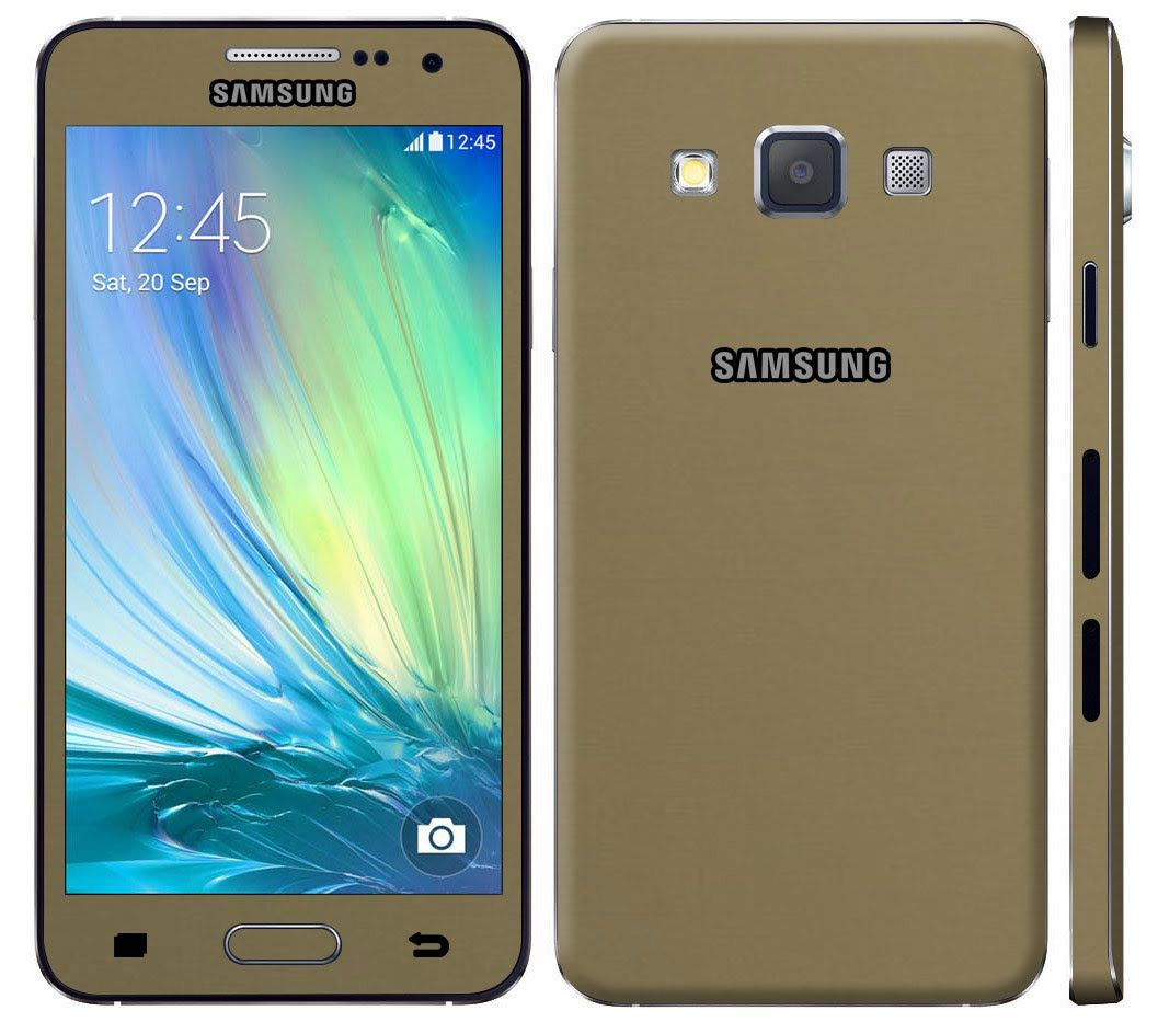Samsung Galaxy A3 Best Android Smartphone Samsung Galaxy A3 Best Android Smartphone Samsung
