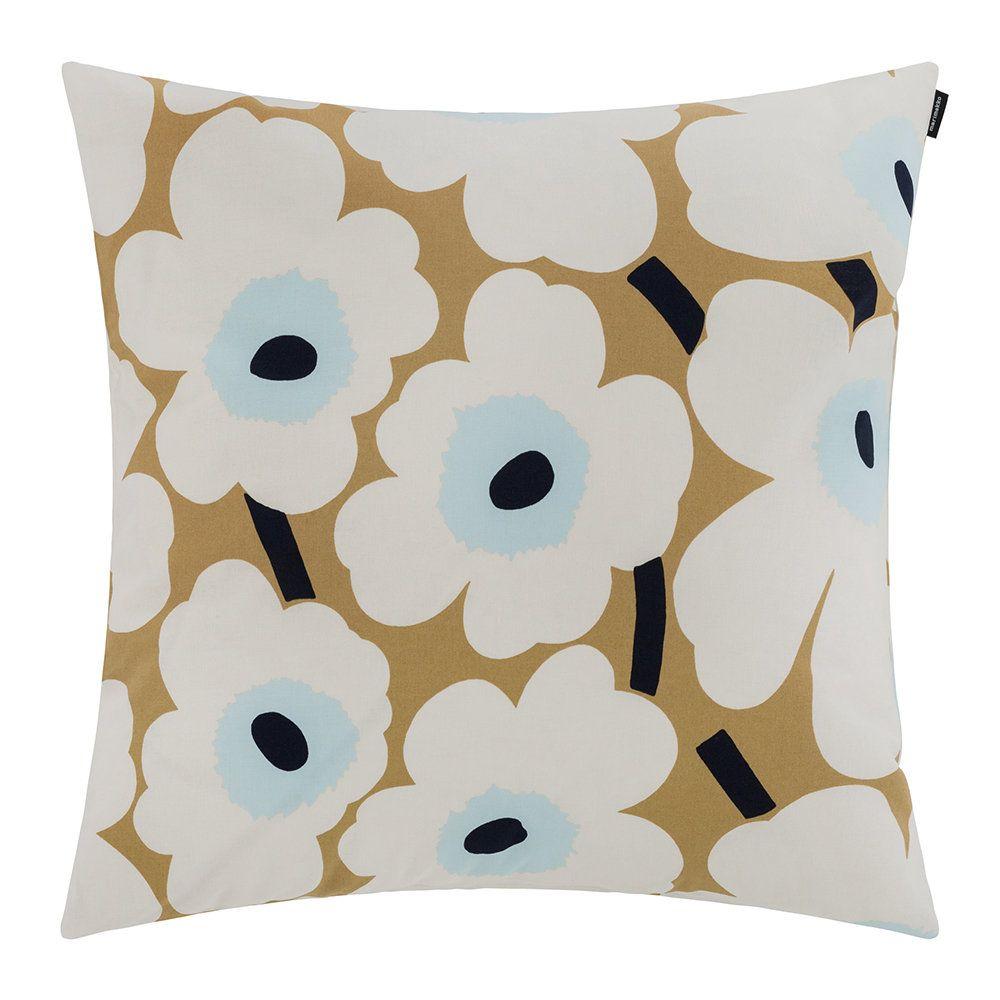 Buy Marimekko Pieni Unikko Pillow Cover