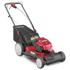 Troy Bilt 190cc 21 In Self Propelled Front Wheel Drive 3