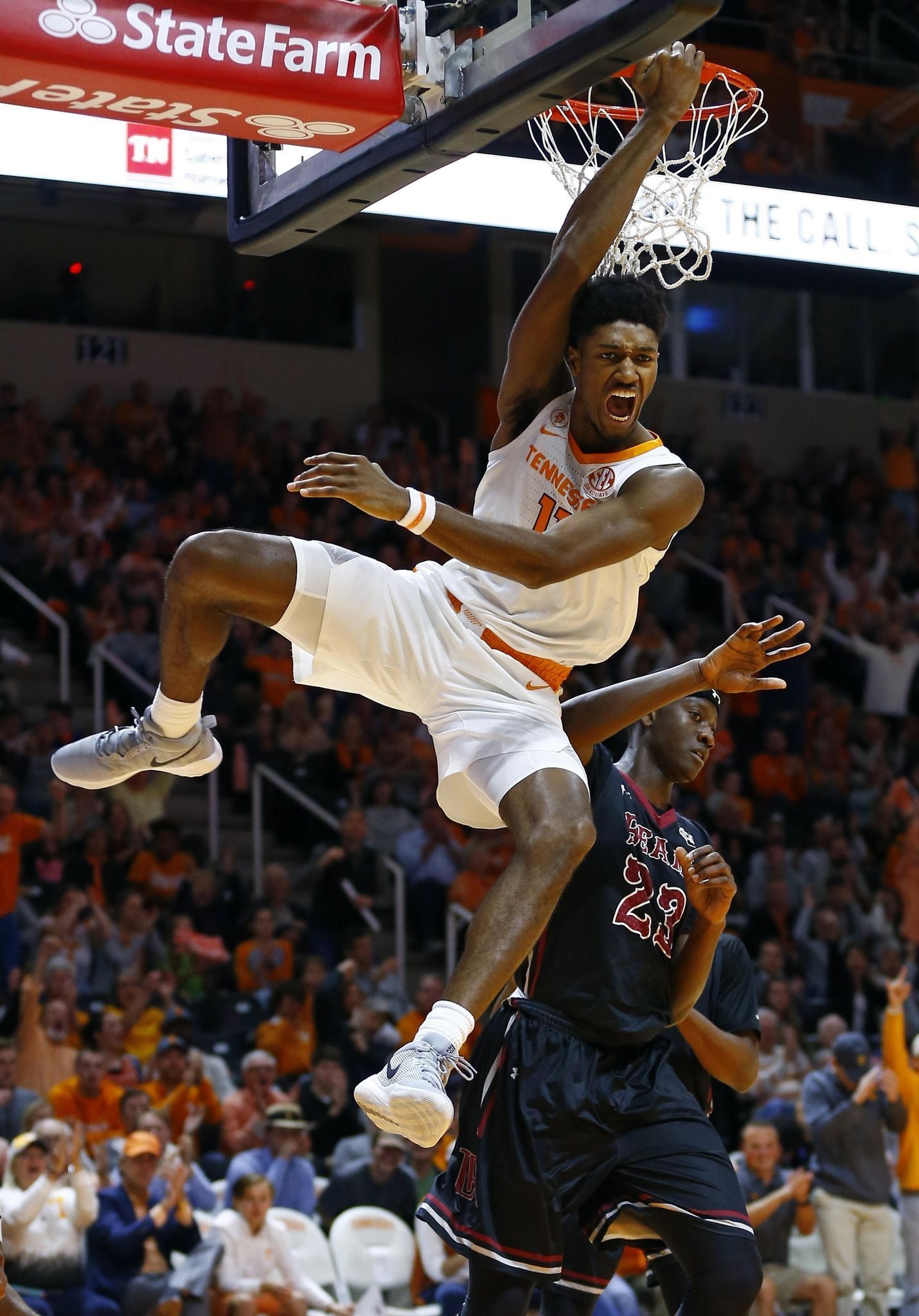 6 Tennessee breezes past Lenoir-Rhyne 86-41 in opener  Tennessee  Basketball   NBA  opener  breezes  LenoirRhyne No. 6 Tennessee breezes past  Lenoir-Rhyne ... ae27ecefc8c