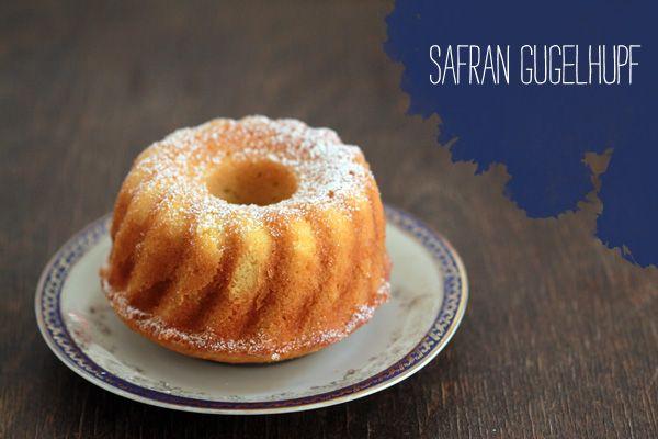 Rezept Safran Gugelhupf Beste Kuchen Kuchen Ohne Backen Dessert Ideen