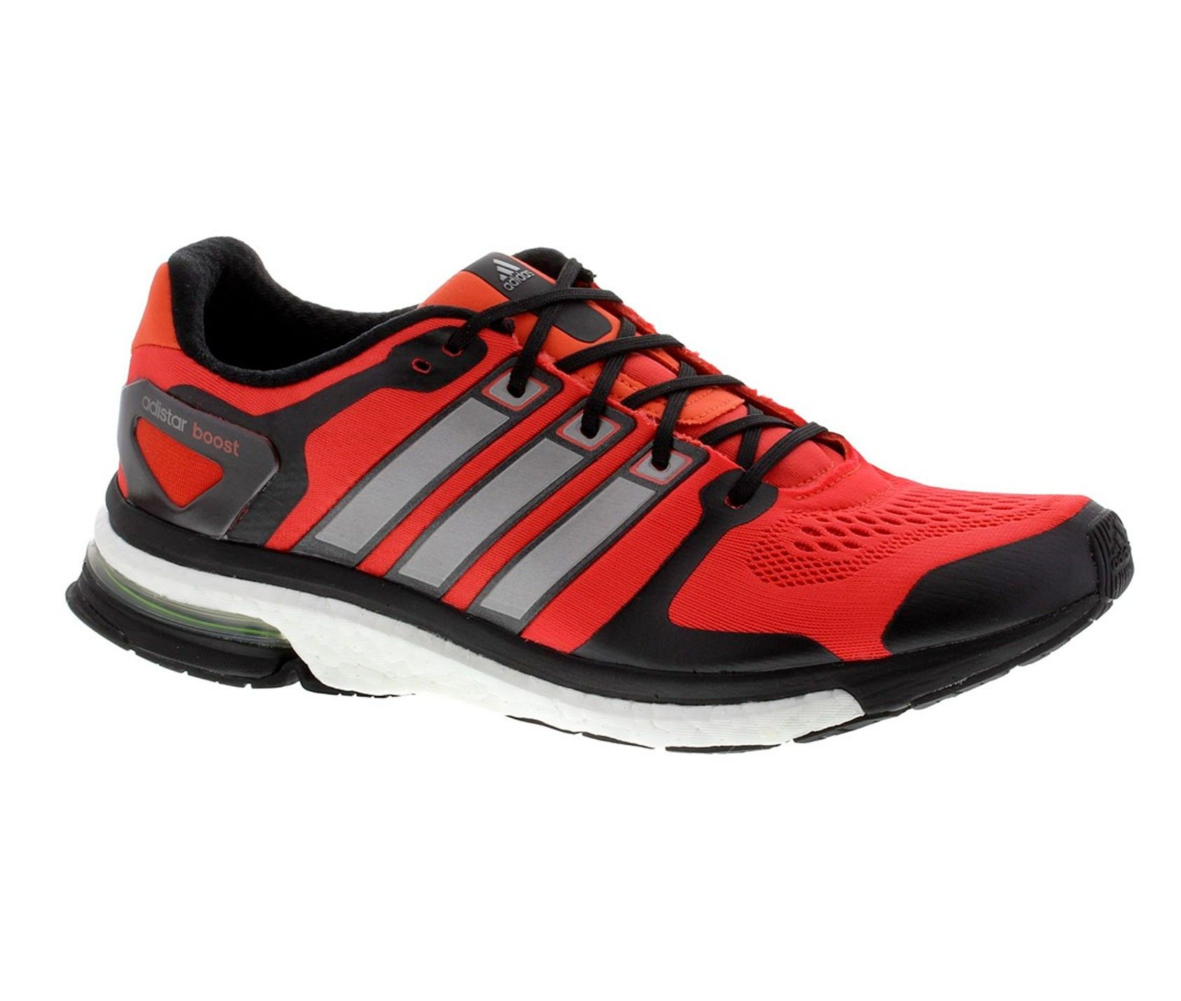 in stock new arrivals best price ADIDAS ADISTAR BOOST ESM ROJO/NEGRO | Men Sport Clothes ...