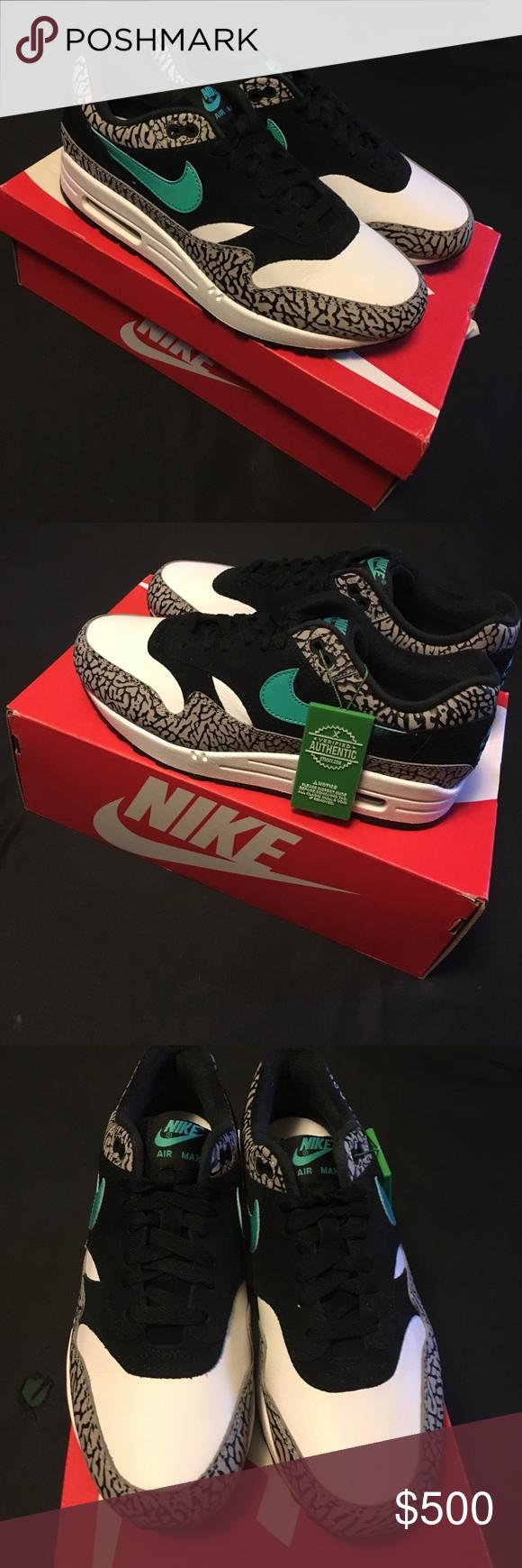 Nike Air Max 1 Atmos🔥🔥🔥 Brand new in box .. Still has