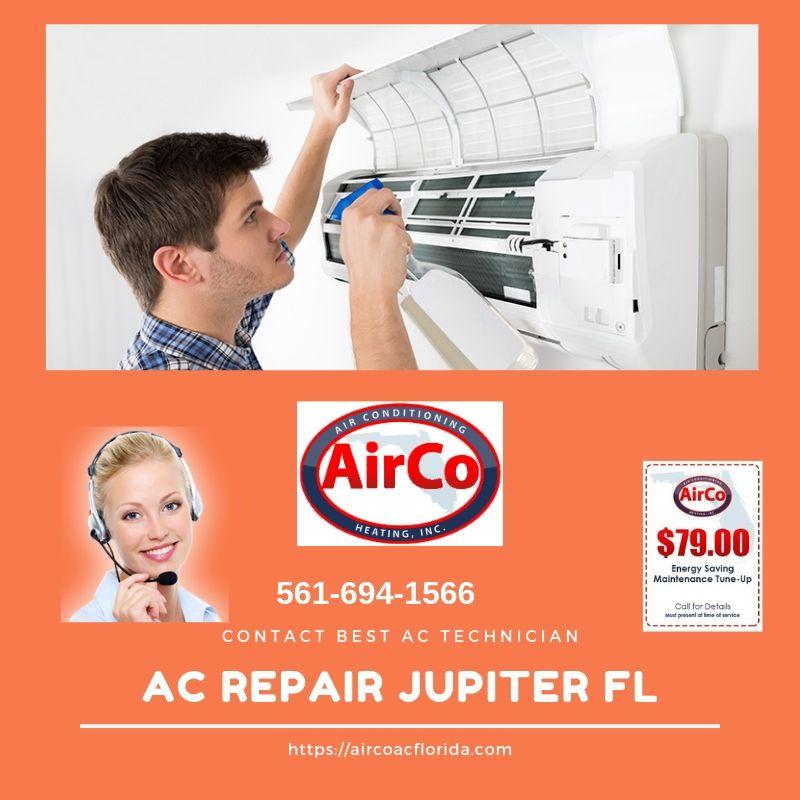 Jupiter Air Conditioning Repair Air Conditioning Services Air