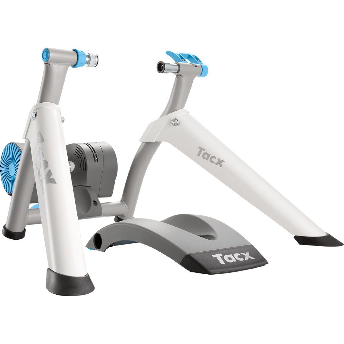 Tacx Vortex Smart Trainer Turbo Trainers Cyclingbargains Bike