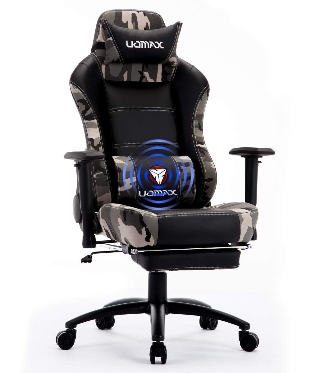 Uomax Gaming Chair Reclining Rocking
