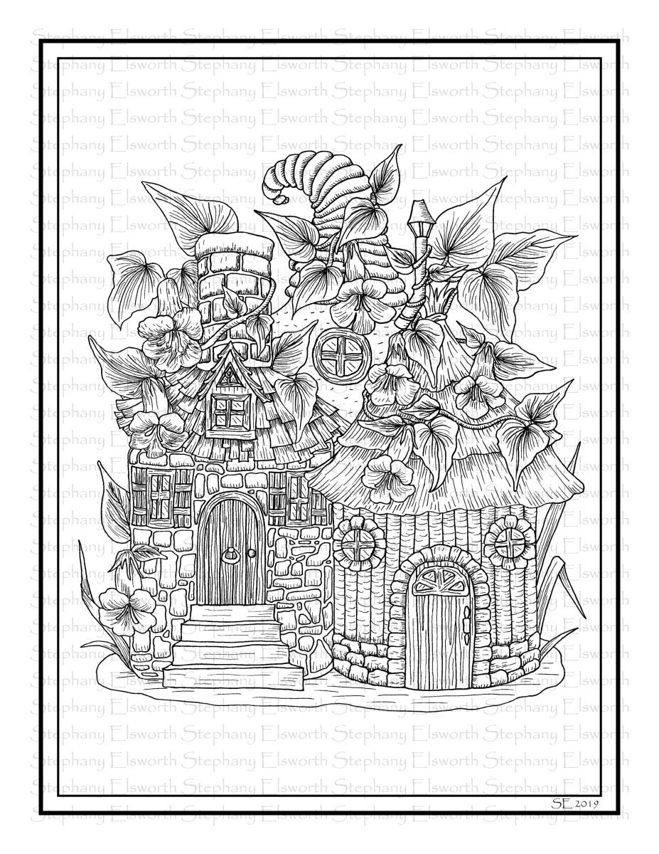 Free October Colouring Page Thrifty Mommas Tips Coloring Pages Spring Coloring Pages Month Colors