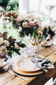 Gallery & Inspiration | Category - Decor - Style Me Pretty