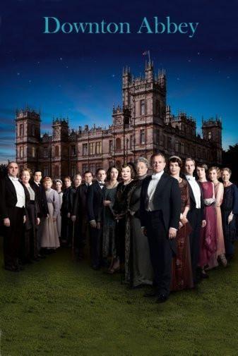 Downton Abbey poster 24inx36in Poster | Downton Abbey Fashion ...