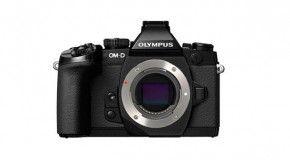 Olympus OM-D e-M1 – Neue Systemkamera zu früh veröffentlicht!