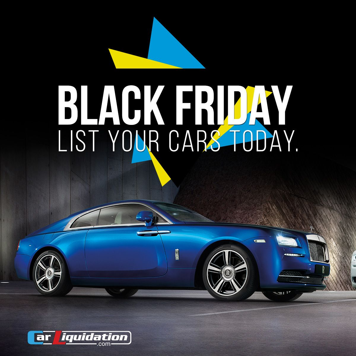 Black Friday Deals Will Help Boost November Car Sales Cars For