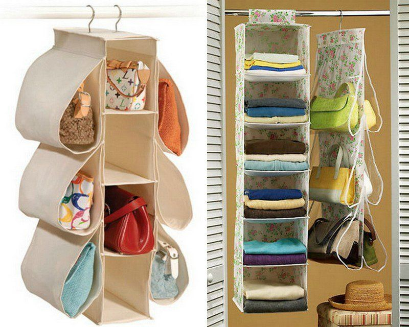 Superbe 17 Clever Handbag Storage Ideas And Solutions
