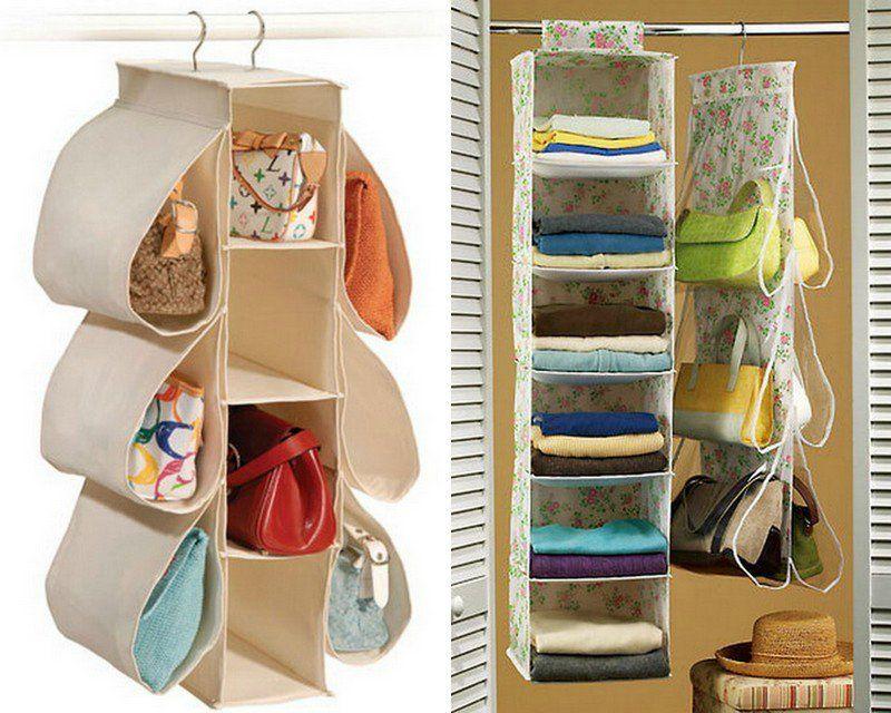Superbe 17 Clever Handbag Storage Ideas And Solutions