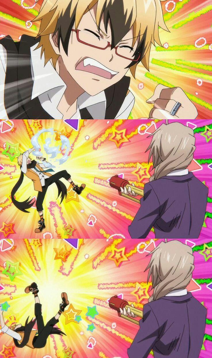 Pin by MoonTarri on SerVamp Anime, Otaku anime, Anime summer
