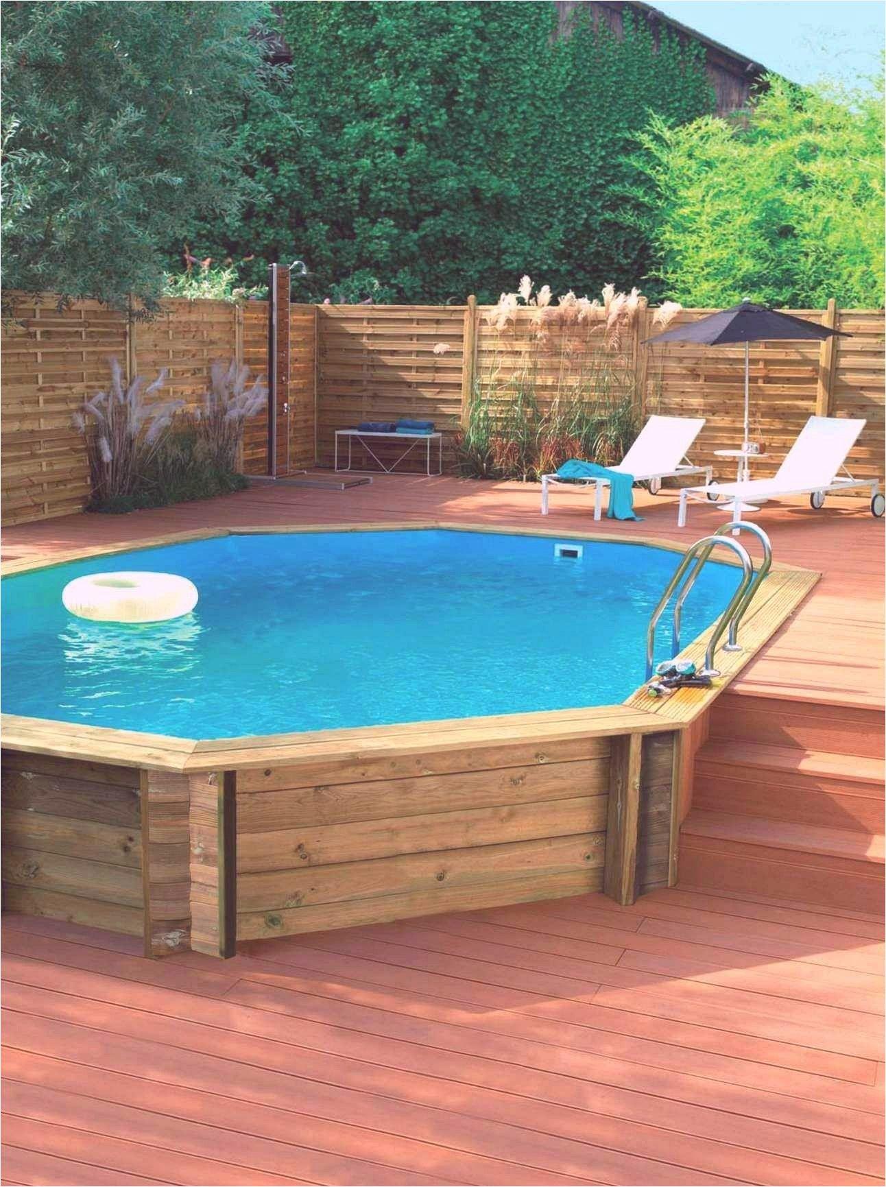 35 Small Backyard Swimming Pool Designs Ideas You Ll Love Homelovers Piscinas Madera Piscinas Pequeñas Piscinas