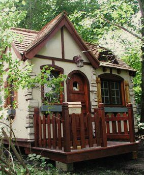 Data Blog Title Play Houses Fairytale House Play Cottage