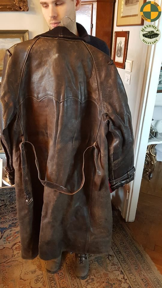 Kurtka Pancerniakow Wz 36 Leather Jacket Jackets Fashion