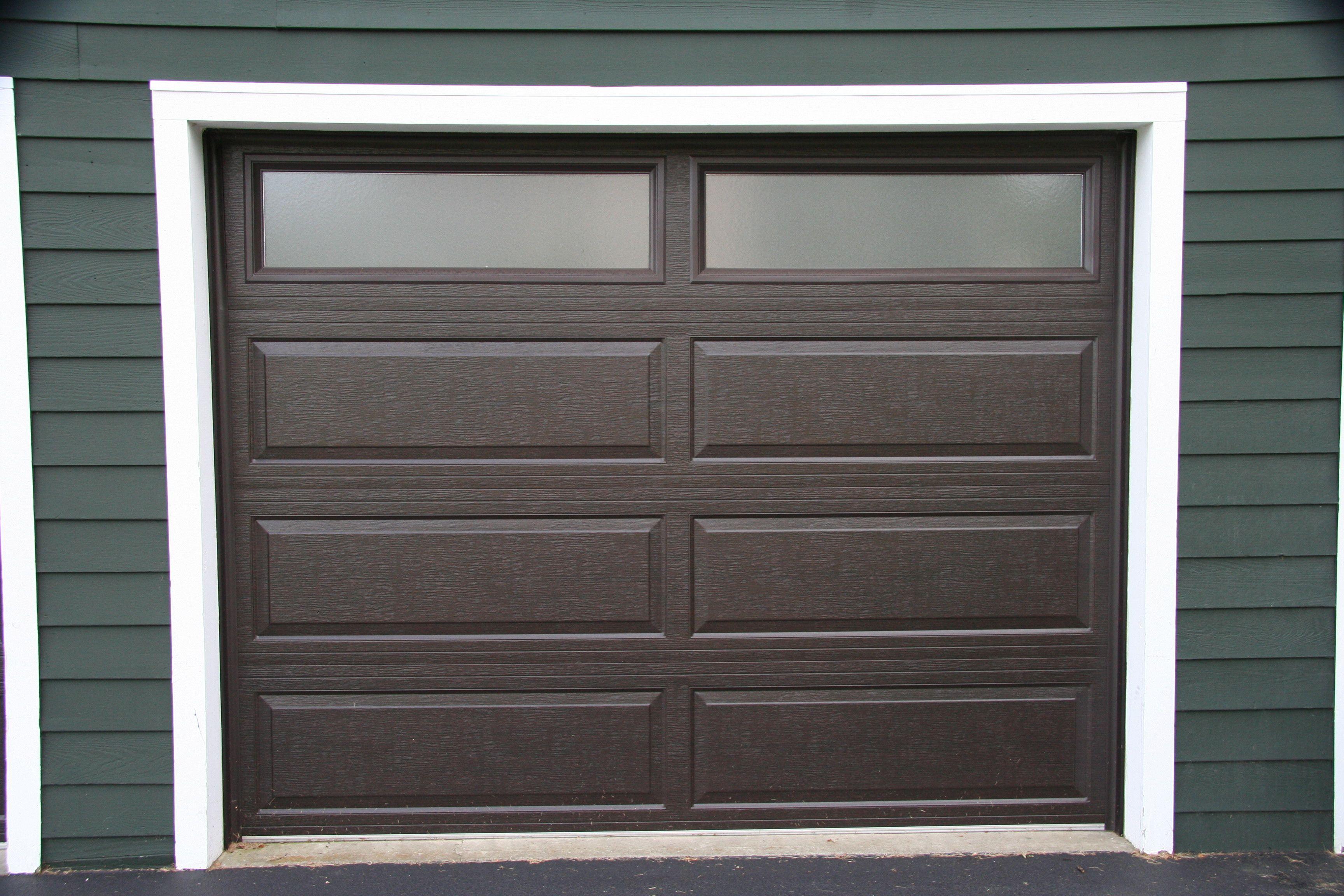 Raynor walnut showcase accufinish raynor garage doors raynor walnut showcase accufinish raynor garage doors rubansaba