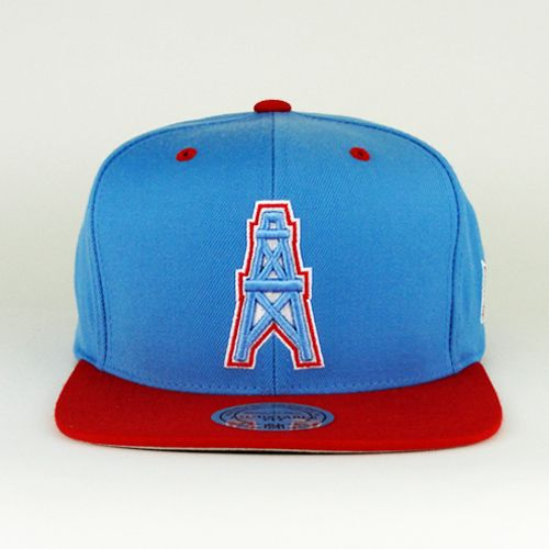 32414fab978 Houston Oilers Mitchell and Ness 25.00
