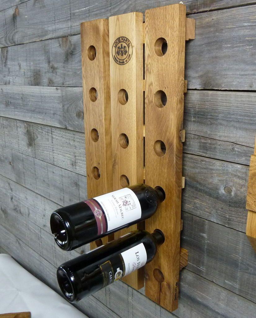 Massiv Eiche Weinregal Flaschenregal Holz Weinschrank Flaschenhalter Flaschenregal Holz Flaschen Regal Weinregal