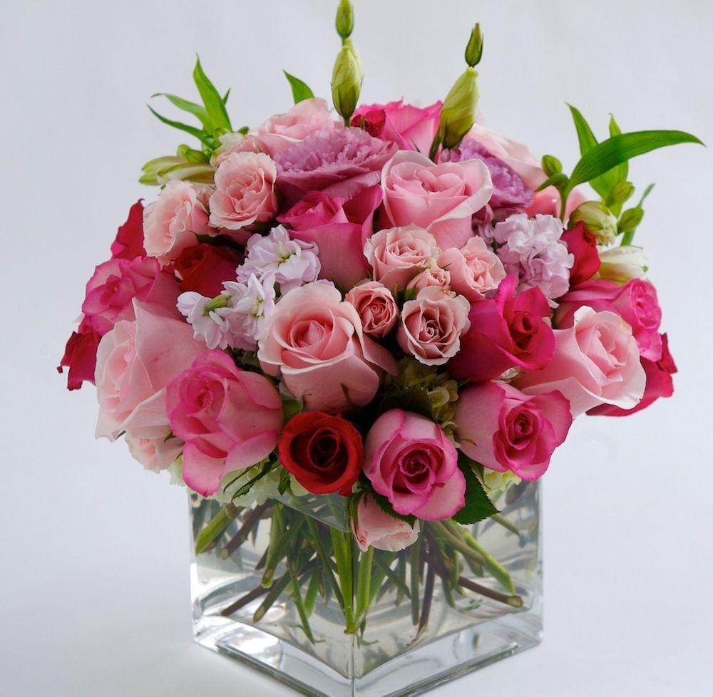 Imágenes que demuestran por qué el diseño floral debe ser ...