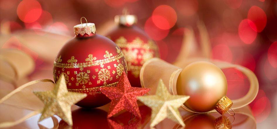 Håndlavet julepynt
