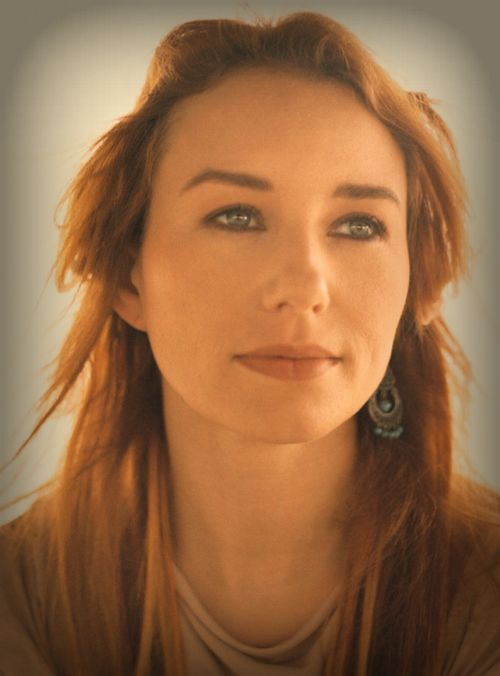 Tori Amos, Scarlet's Walk - my favorite era for makeup
