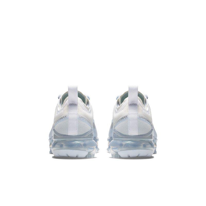 299a0d67a8ae Nike Air VaporMax 2019 Older Kids  Shoe - White