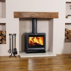 Living Room Ideas Log Burners cosy wood burner with tv above - google search | den / snug