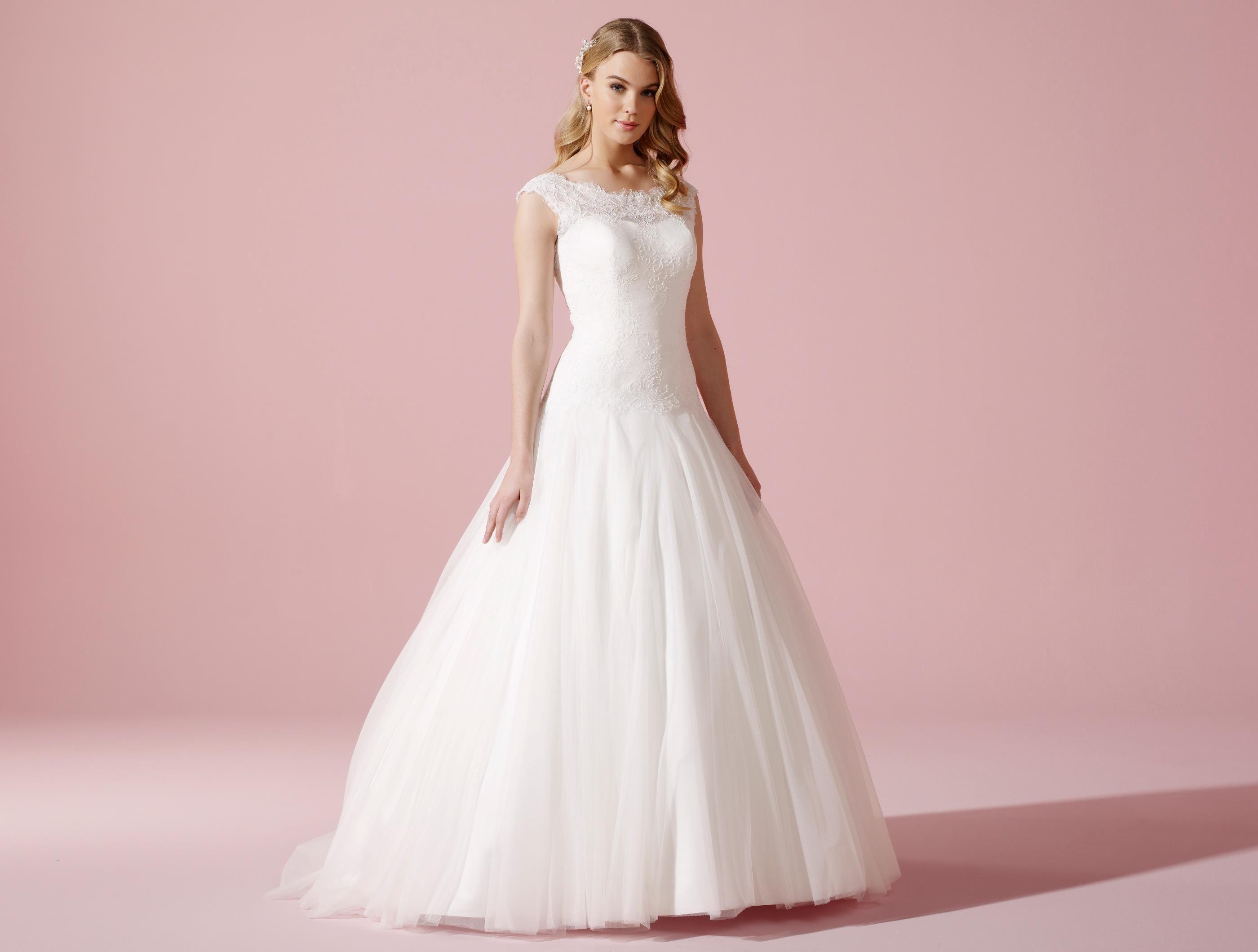Fantástico Lilly Wedding Dresses Cresta - Ideas de Vestido para La ...