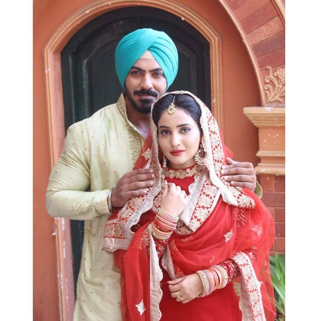 Pin by Harpreet Kaur on serial actor in 2020 Man of the