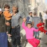At least 41 killed in Syria IS attack