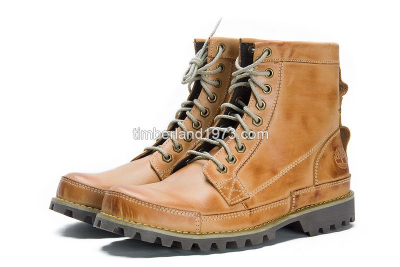 2017 New Timberland Men s Wheat 6-Inch Earthkeepers Original Leather Boots    96.00 0a74ad657