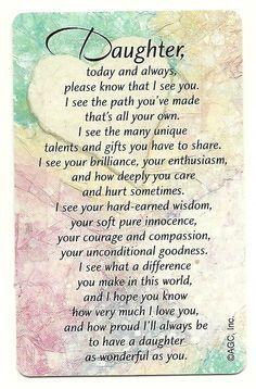 Pin by Cathy Harvey on Inspirational   Mother daughter quotes