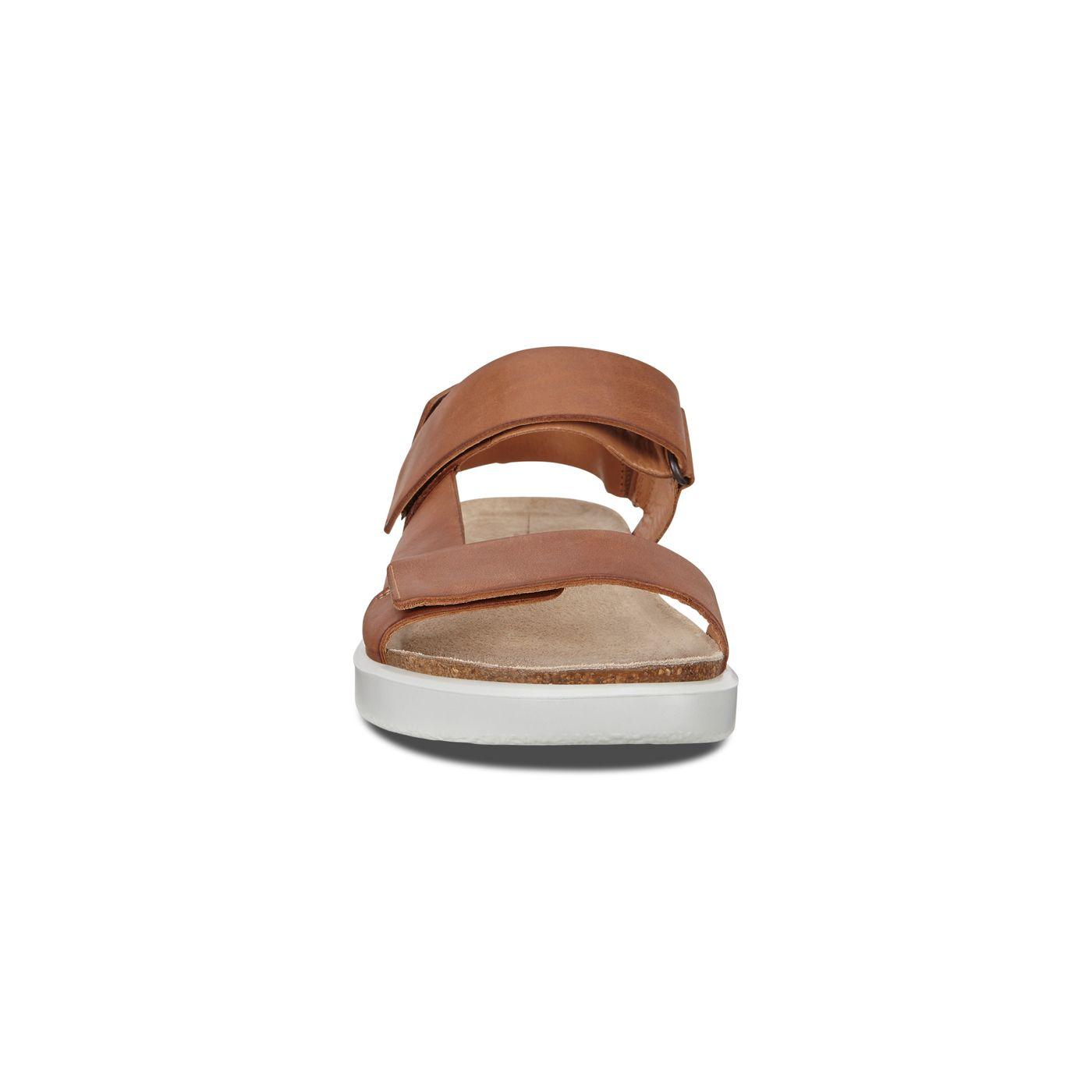 ECCO Corksphere Sandal Flat | Men's Casual Sandals | ECCO® Shoes