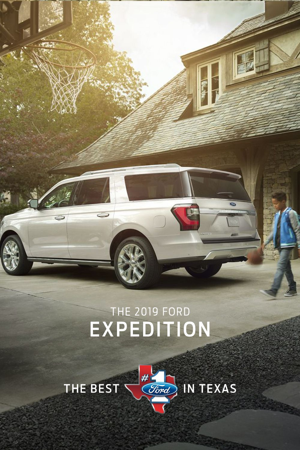 The 2019 Ford Expedition Is The Perfect Suv For Your Family With A Spacious Third Row And Convenient Tip And Slide Seats You Ll Be The Most Pop Ford Expedition