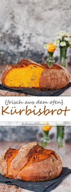 Photo of Pumpkin bread {autumn weeks} | delicious makes you happy