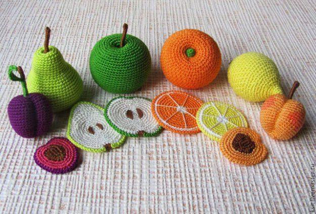Вязаные развивающие игрушки | Amigurumi, Crochet and ...