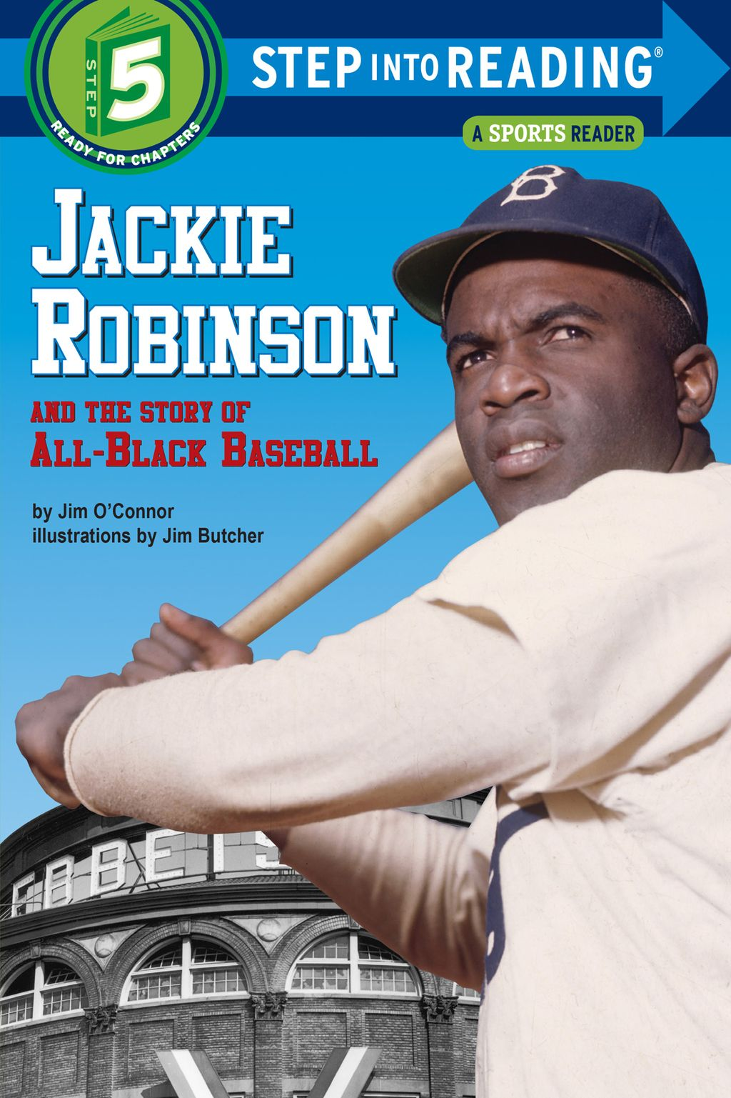 Jackie Robinson And The Story Of All Black Baseball Ebook