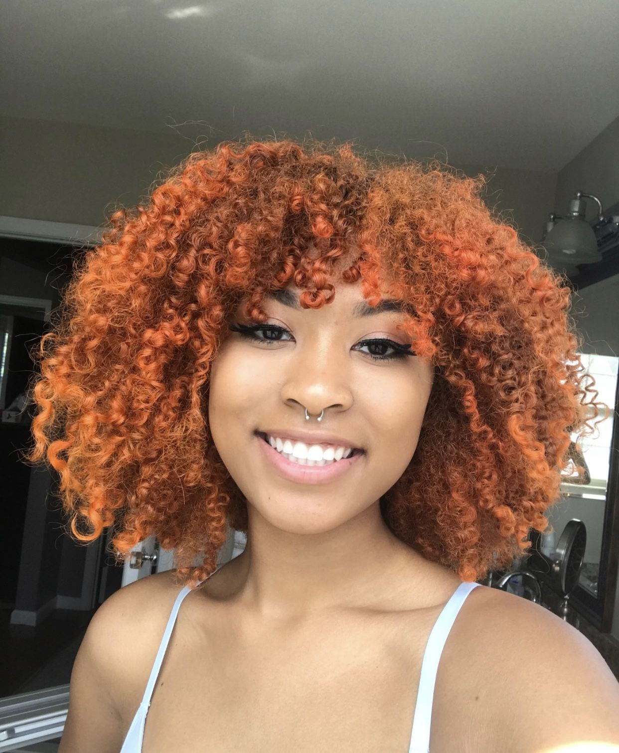 caringfornaturalhair for all things natural hair + care