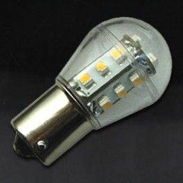 12v 2 watt led sc bayonet led light bulb bright choice lighting