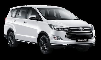 HARGA KIJANG INNOVA 2018 Mobil, Toyota, Suv