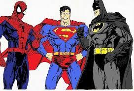 Resultado de imagen para evolucion del traje de spiderman