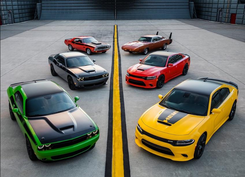 Charger Daytona 2017 >> 2017 Dodge Charger Daytona 392 4k Wallpapers Cars