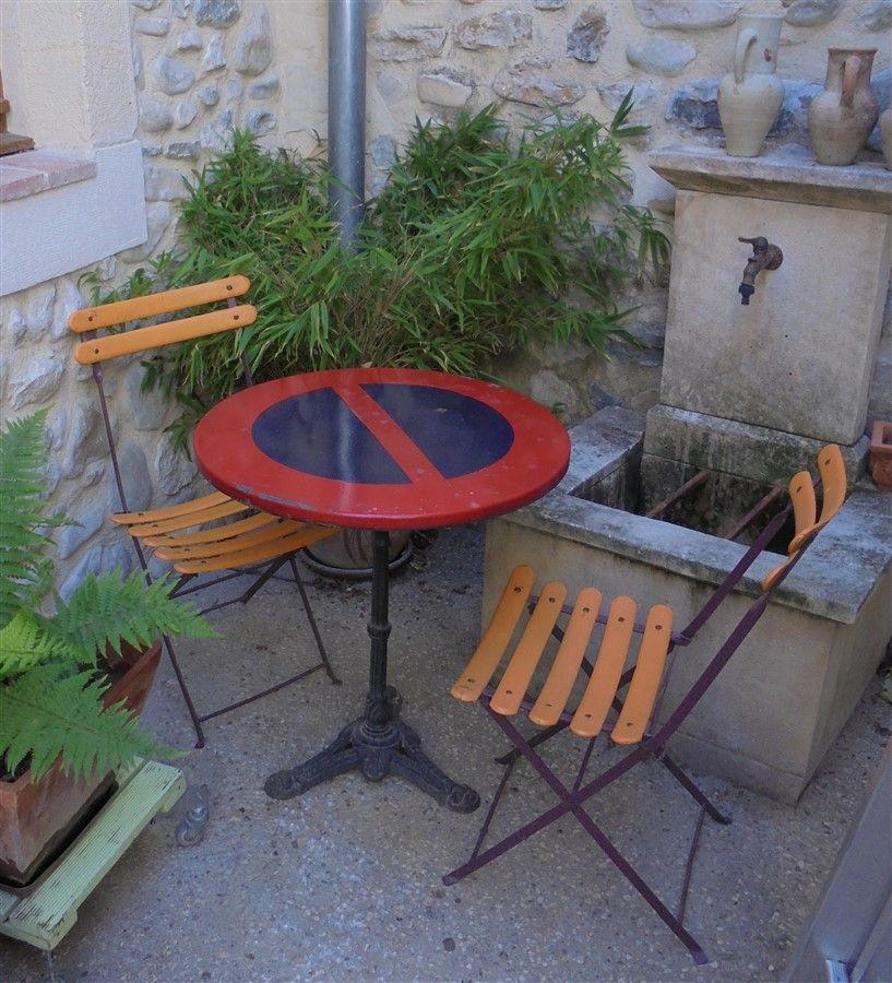 Duo De Chaises Pliantes Des Annees 40 Chaise Pliante Latte Bois Chaise