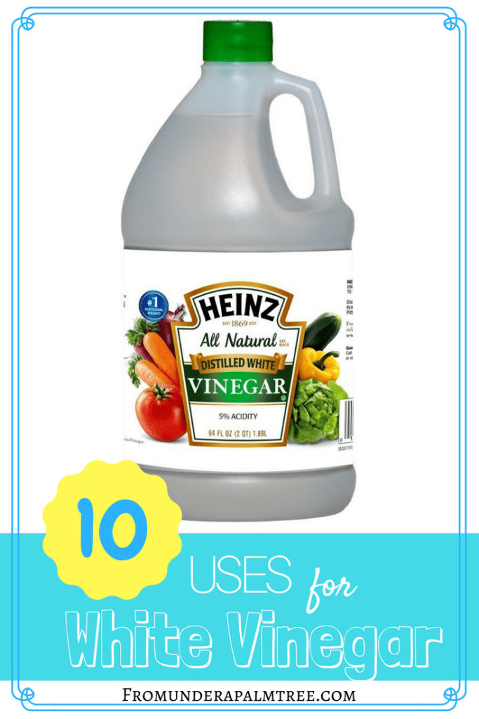 10 Uses For White Vinegar Cleaning Tips Natural Remes Hacks Household Cleaners Eco Friendly Oven Cleaner