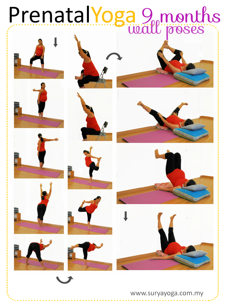 cbbbe4743 My Surya Yoga Baby  Step by Step Practice